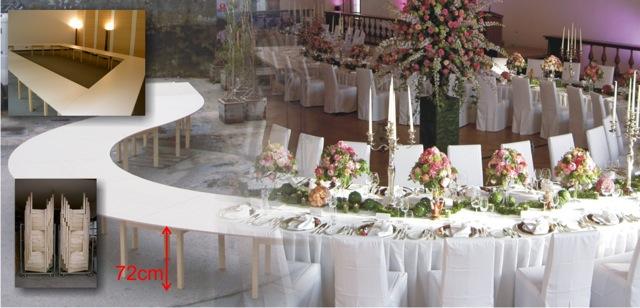 Dekoration m nchen m belideen for Hochzeitsdeko verleih
